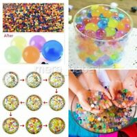 10000 Orbeez Water Expanding Balls Magic Beads Aqua Refill Spa UK Seller