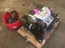 02 03 04 Acura RSX k20A2 2.0 complete Engine motor swap with transmission 110k