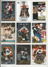 Lot of 50 Different Ron Hextall Hockey Card Collection Mint