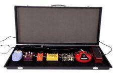 F888251f Diago Gigman Pb02 Hardcase Pedalboard pour 8-10 Pédales