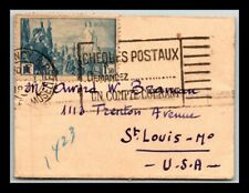 GP GOLDPATH: FRANCE COVER 1937 _CV685_P06