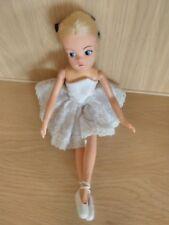 pretty htf 2 gen sindy ballerina doll see photos now reduced !!
