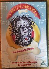 Hairy Maclary: Ten Favorite Stories (DVD, REGION 2, PAL)