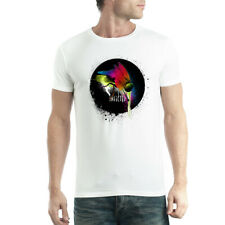 Fly Insect Infection Mens T-shirt XS-5XL