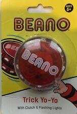 BEANO Trick Yo-Yo with clutch & Flashing Lights