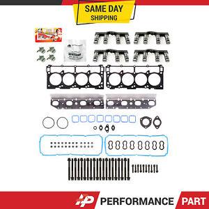 MDS Delete Kit for 2009-2015 Chrysler Jeep Dodge 5.7L Hemi Car Truck