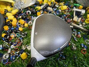 TaylorMade RH SIM MAX Tour 9° TOUR ISSUE 02CLG00G + Head only