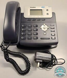 Yealink, Virtual PBX IP Phone, P/N SIP-T21P