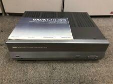 YAMAHA MX-55 POWER AMP