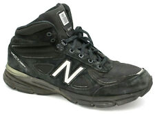 New Balance Mens Boots Size 13 990v4 Mid Boot Black