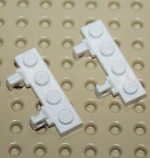 Lego Star Wars 2 Hinge Plate 1x4 ref 44568 sets 7261 7868 10129 75021 7783 7662