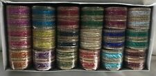 Bollywood  Wedding  Bangles Fashion Jewelry size 2.4, 2.6,2.10, 2.8, 2.12, 2.14
