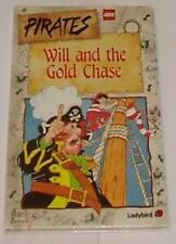 Will and the Gold Chase (Lego pirates),John Grant