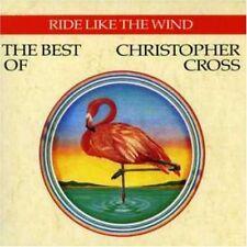 Christopher Cross - Best of [New CD]