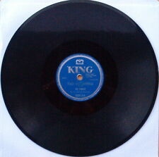 Scarce Joe Thomas - Page Boy Shuffle & Teardrops - King 4299