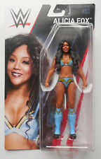2017 Mattel WWE Wrestling Basic Series #83 Alicia Fox Women's Diva Action Figure