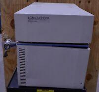 Shimadzu LCMS-QP8000 Liquid Chromatography Mass Spectrometer *Parts Repair*