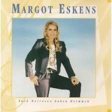 Margot Eskens Auch Matrosen haben Heimweh (1993) [CD]