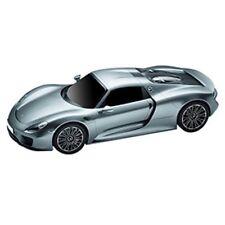 Coche de carreras de automodelismo y aeromodelismo Porsche