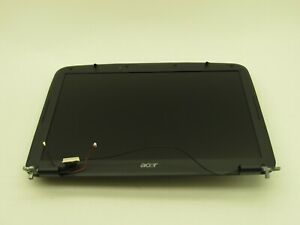 """Acer Aspire 4315-2490 14.1"""" Genuine Laptop LCD Screen Complete Assembly Read"""
