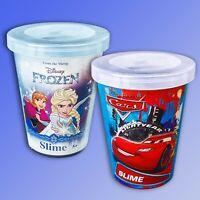 Sambro / Disney Cars Slime, Disney Frozen Slime, superdehnbarer Schleim Glibber