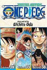 One Piece Omnibus Edition 12 par Eiichiro Oda Livre de Poche 9781421577791
