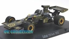 1:43 LOTUS 72D FORD - RBA F1 (1972) - Emerson Fittipaldi (032)