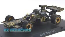 1:43 LOTUS 72D FORD - RBA F1 (1972) - Emerson Fittipaldi (032)