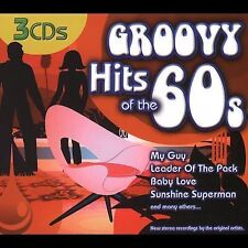 Groovy Hits of the 60s
