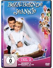 2 DVDs *  BEZAUBERNDE JEANNIE - SEASON 5.2 # NEU OVP  <