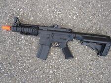 Doble Eagle (DE) M805A1 Electric Airsoft Gun 300 FPS