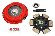 XTR STAGE 3 CLUTCH KIT BERETTA CAVALIER FIERO GT SUNBIRD 2.8L 3.1L GRAND AM 2.3L