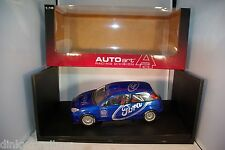 AUTOART AUTO ART FORD FOCUS WRC PRESENTATION 99 MINT BOXED RARE SELTEN RARO