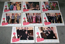 The Statesmen/Blackwood Brothers/The Stamps/The Imperials orig1966 movie posters