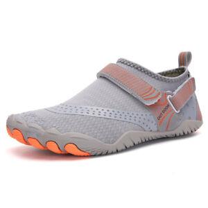 Neu Ultraleicht Laufschuhe Turnschuhe Barfußschuhe Running Schuhe Wasserschuhe