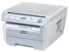 Brother DCP-7030 A4 USB Network Multifunction Mono Laser Printer 7030 V1T