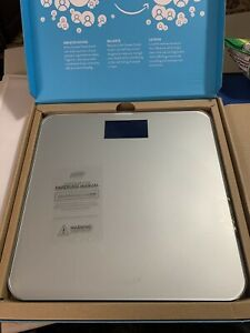 Balance Digital Bathroom Scale A Greater Goods Product Body Weight Top Quality