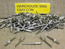 100 Blind Rivets Auveco #8311 Similar to: POP-AD64ABS & Marson-AB6-4A Universal