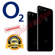 SUPER FAST UNLOCK SERVICE FOR  IPHONE 7 / 7 PLUS O2 TESCO UK (EXPRESS SERVICE)