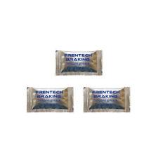 3 x Sachets Silicone étrier De Frein Guide Slider PIN Graisse polyvalent SG1