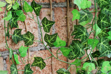 9.75ft Plant Garland Ivy Decor Plastic Hot Green Home Foliage Flower Leaf TOP
