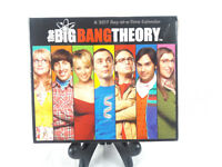 The Big Bang Theory A 2017 Day-at-a-Time Calendar Brand New In Package