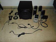 Logitech Z-5500 Lautsprecher-System Digital THX