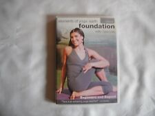 Elements of Yoga - Earth Foundation with Tara Lee - Beginners and Beyond (DVD)