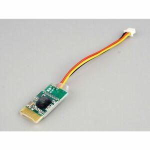 OMPHOBBY M2 Mini S-FHSS Receiver OSHM2055