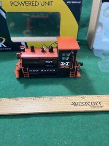 K-line By Lionel NH  Plymouth Switcher w/ Snowplow 6-22624 (KJT72)