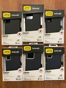 Otterbox Defender Series Case for Samsung Galaxy S21, S21+ and S21 Ultra
