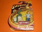 Indiana Jones Figur : Mutt Williams ! Neu & ovp ! Hasbro