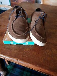 Mens camper shoes 7