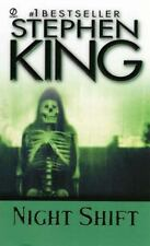 Night Shift by Stephen King (1979, Paperback)